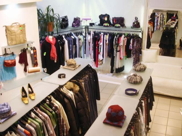 Чи вигідно відкривати магазин одягу  - Розглянемо на конкретному прикладі. e8e11787de89c