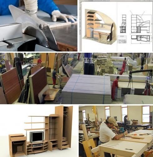 Цех виробництво меблів як відкрити бізнес a410b9a38733b