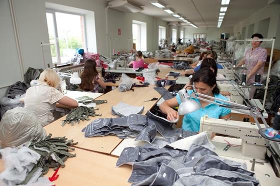 20b4ccebb3e33d Бізнес План швейного цеху / Бізнес-Плани від сайту Млин Бізнес Ідей