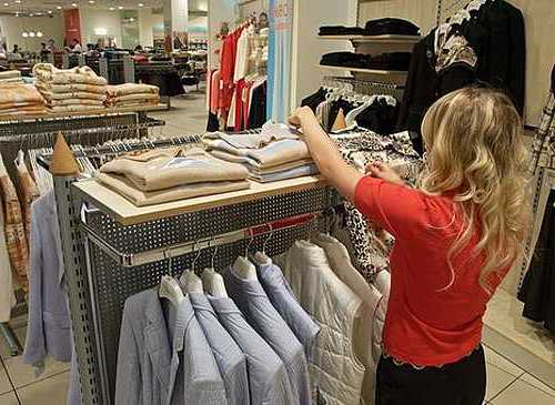 Бізнес План магазину одягу   Бізнес-Плани від сайту Млин Бізнес Ідей 2f76d5f7ce143