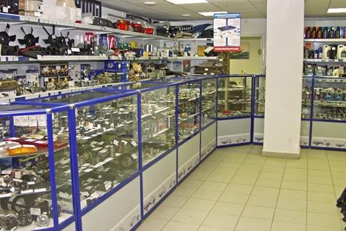 Бізнес-план магазину автозапчастин   Бізнес-Плани від сайту Млин ... bab1562d19758